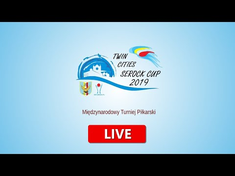 LIVE: Twin Cities Serock Cup 2019 U-10