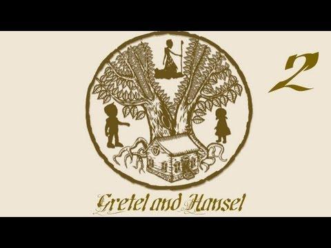 Прохождение Gretel and Hansel 2 [ОЧЕНЬ НЕДРУЖЕЛЮБНЫЙ ЛЕС]