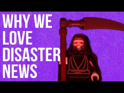 POP CULTURE: Why We Love Disaster News