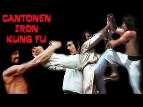 Cantoneen Iron kung Fu - Full Length Action Hindi Movie