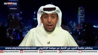 مشاورات تشكيل الحكومة الكويتية