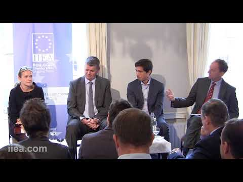 Panel Discussion - EU Copyright Reform and the Future of Publishing in a Digital Age