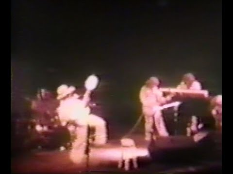 Jethro Tull - A Passion Play Live 1973 (35 min) USA Tour (excerpts)