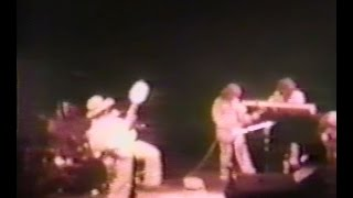 Jethro Tull A Passion Play Live 1973 35 Min USA Tour Excerpts
