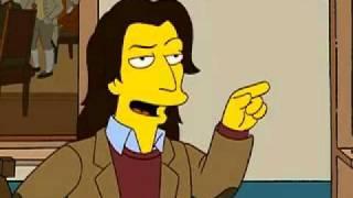 Die Simpsons Deutsch