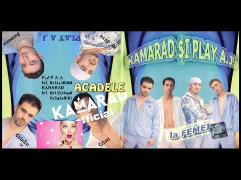 Kamarad & Play AJ - Acadele | Kamarad Official