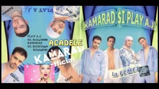Kamarad & Play AJ - Acadele Kamarad Official
