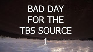 BAD DAY FOR THE TBS SOURCE ONE | MID RANGE | BETAFLIGHT 4 (DEVBUILD)