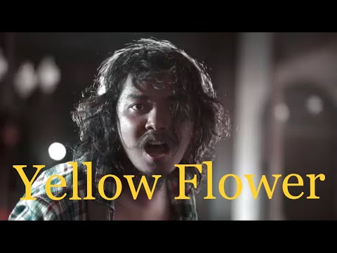 Dodit Mulyanto Feat Cak Blankon And Ipunk Power Metal - Yellow Flower (Official Music Video)