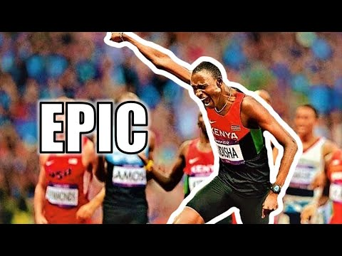 Track & Field's IMPOSSIBLE World Records That CAN'T Be Beaten