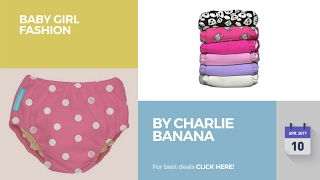 By Charlie Banana Baby Girl Fashion