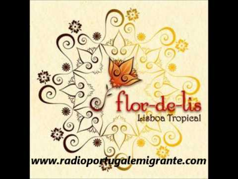 Radio Portugal Emigrante- FLOR-DE LIS- Lisboa Tropical.wmv