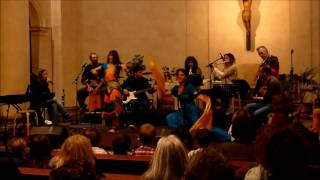 Concert & Dance in Mallorca (Casconcos) - stand by me - Cie Khandroma