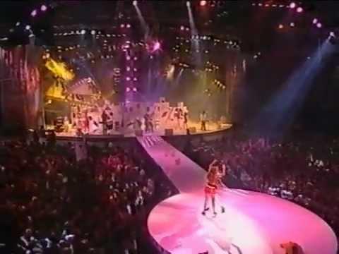 Kaoma   Lambada   Peters Popshow   1992   YouTube