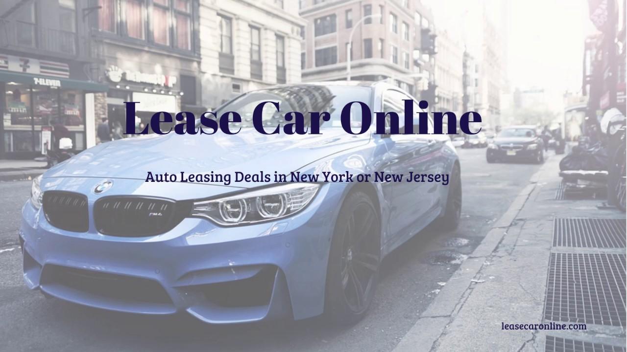 Lease Car Online