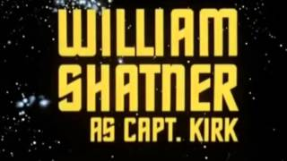 Star Trek: The Animated Series Intro
