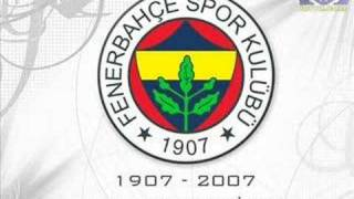 Fenerbahçe 100. yıl marşı Funda Arar - Sen Fenerbahçe Video