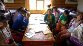 A Singaporean Abroad: Mongolia