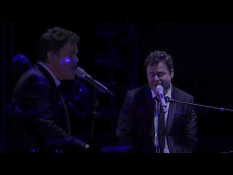 DONNY OSMOND 'SURVIVER' from the DVD 'One Night Only'