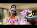 """Jinny Oh Jinny Datang Lagi Episode 22 """"jinny Diet"""" Part 1"""