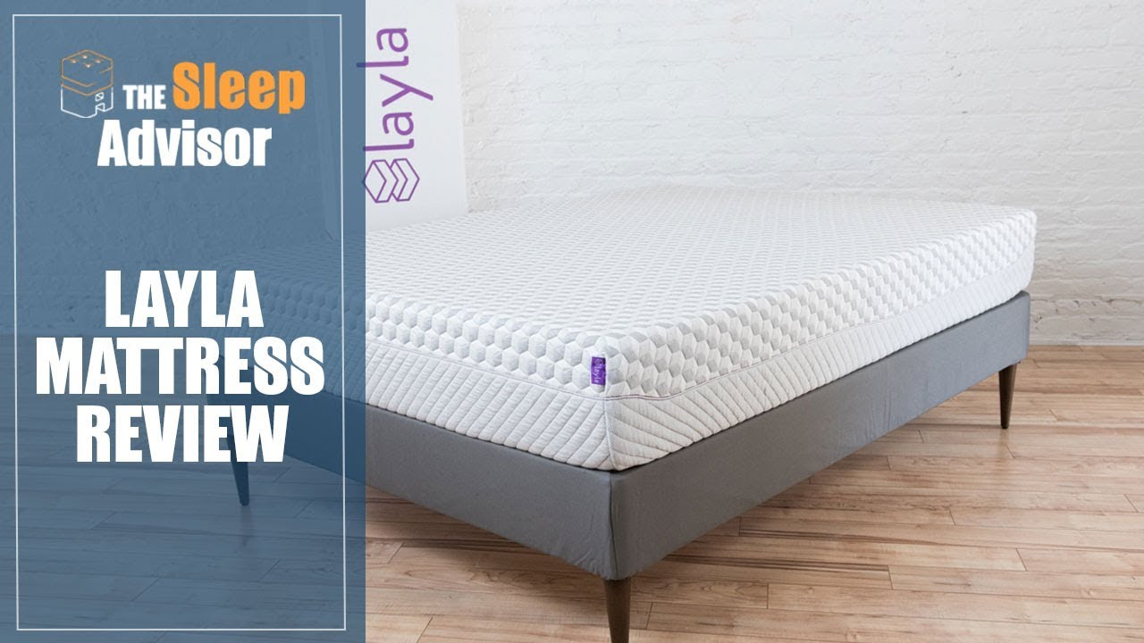 Layla Mattress Review Flippable Dual Sided Any Good