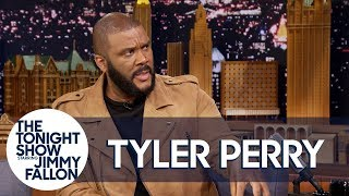Download Tyler Perry Refused to Let Blue Ivy Carter Outbid Him on a Painting Mp3 and Videos