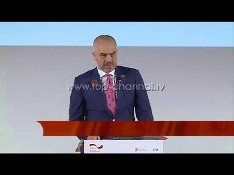 Rama: Rajoni në BE, duke bashkëpunuar - Top Channel Albania - News - Lajme