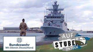 #51 Auf Stube on Tour: Blauhelm-Einsatz UNIFIL - Bundeswehr
