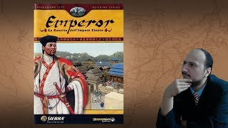 "Gaming History: Emperor Rise of the Middle Kingdom ""The final piece"""