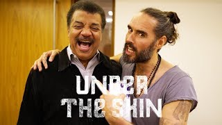 Russell Brand & Neil deGrasse Tyson Debate If Science Is Biased & Corrupt!