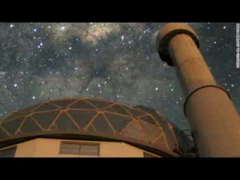 Super telescopes of Africa's  'will inspire science boom'