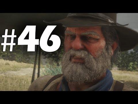 Red Dead Redemption 2 Part 46 - Built a House - Gameplay Walkthrough (RDR2) PS4