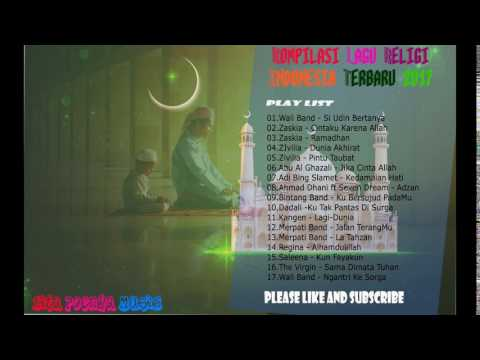 MP3 RELIGI ISLAM TERBARU 2018 - LAGU RELIGI INDONESIA PALING POPULER DAN TERBAIK