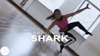 Dance Intensive 18| Oh Wonder - Shark contemporary by Anna Konstantinova |VELVET YOUNG DANCE CENTRE