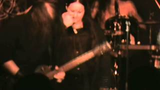 Sidhe - She is a Witch live at Doomsday Survivors Festival