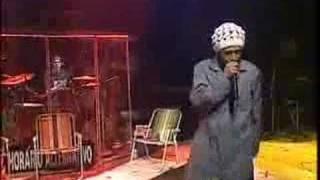 Planet Hemp - Raprockandroll... - MTV Ao Vivo