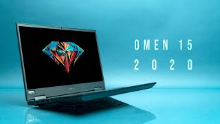 HP OMEN 15 Review - The Truth