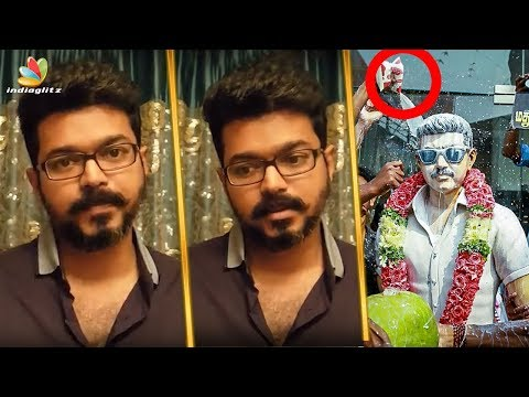 Vijay's Shocking Decision Upset Fans | Thalapathy 62 | AR Murugadoss | Latest Cinema News thumbnail