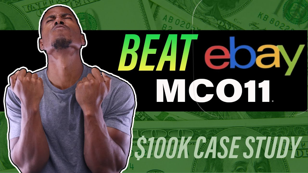 Download eBay Dropshipping MC011 Restriction!!! How I Got Through It.