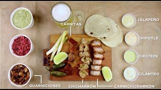¿A donde vamos a comer en la ciudad de Guatemala?