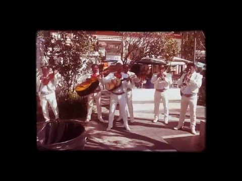 Caminos de michoacan mariachi Real San Diego