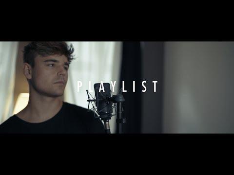 Playlist - Moritz Garth | Jonas Monar Cover