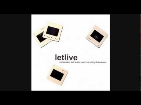 Letlive. - 01 Adjectives Might Work