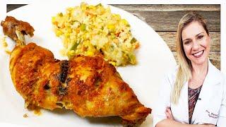 Almoço que Emagrece Completo – Barato e Delicioso