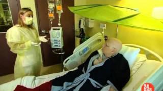 Рак ( 2009 ) документальный фильм, Канада - 2 серия.avi