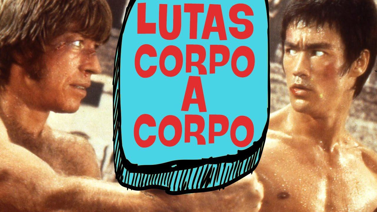 As 5 melhores lutas corpo a corpo do cinema