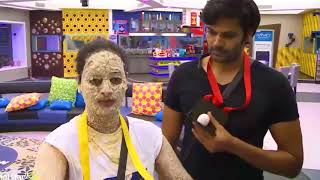 Bigg boss 22/09/17 Promo 2|Bigg boss 22th September 2017 Promo 2|
