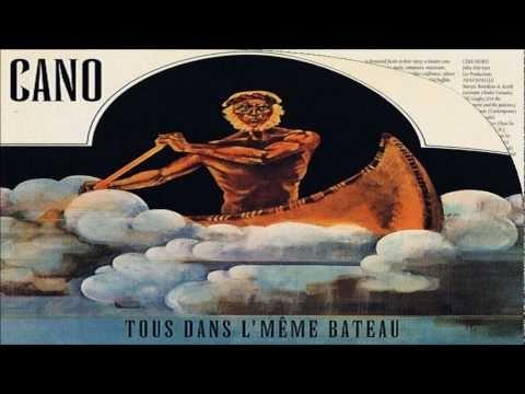 CANO Tous Dans L'meme Bateau 07 - 08