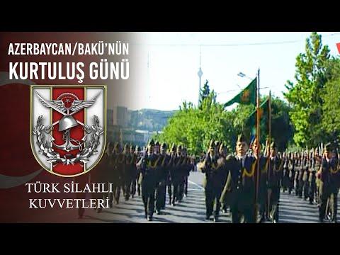 Azerbaycan/Bakü'nün Kurtuluş Günü