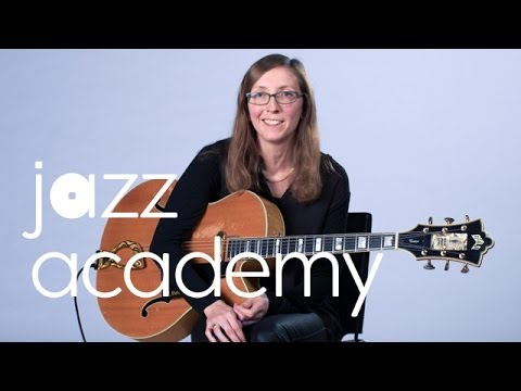 Mary Halvorson Breaks Down Free Improvisation